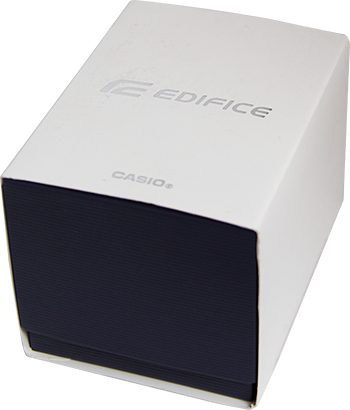 Casio Edifice - EFR-534BK9AV