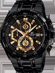 Casio Edifice - EFR-539BK1AV