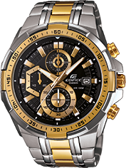 Casio Edifice - EFR-539SG1AV