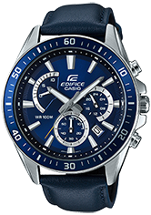 Casio Edifice - EFR552ZL2AVD